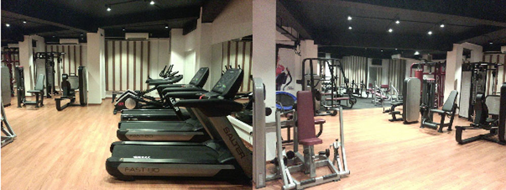 Washroom main door front gold s gym whitefield bangalore